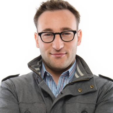 Simon Sinek CROP